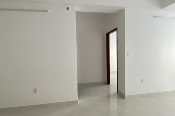 hiện trạng nội thất chung cư idico bien hoa
