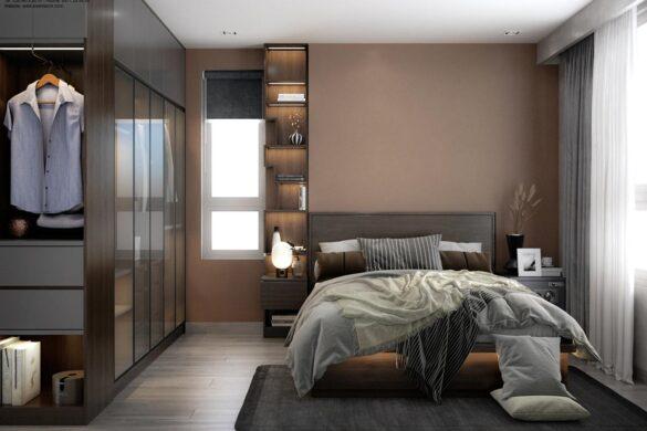 Sunrise RiverSide 3 bdedroom